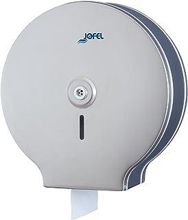 Jofel AE24400 - toiletpapierhouder Smart Inox gesatineerd, roestvrij staal
