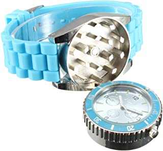 TANKACE Grinder Reloj con grinder magnético oculto para Hie