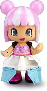 Pinypon Magic Secret Code - Gran Figura de 30cm Sorpresa