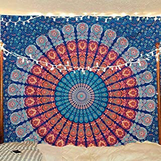 Best indian fabric wall hangings Reviews