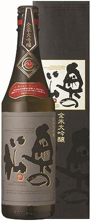 奥の松酒造 全米大吟醸 [ 日本酒 福島県 720ml ]