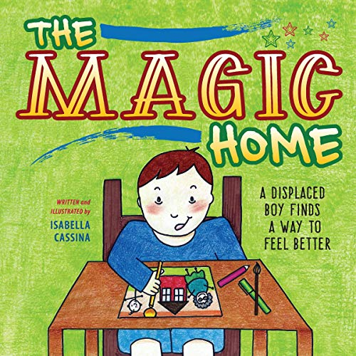 The Magic Home Titelbild