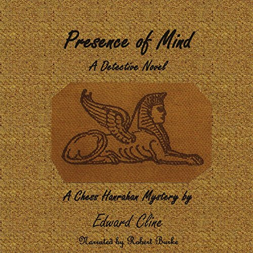 Presence of Mind cover art