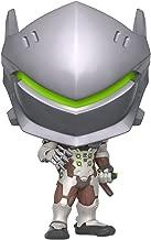 Pop Games: Overwatch - Genji Collectible Figure, Multicolor