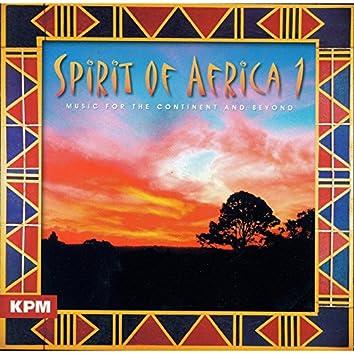 Spirit of Africa Part One
