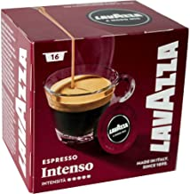 "Lavazza: A modo mio ""Tierra!"" 64 capsules PACK OF 4 for 16 caps"