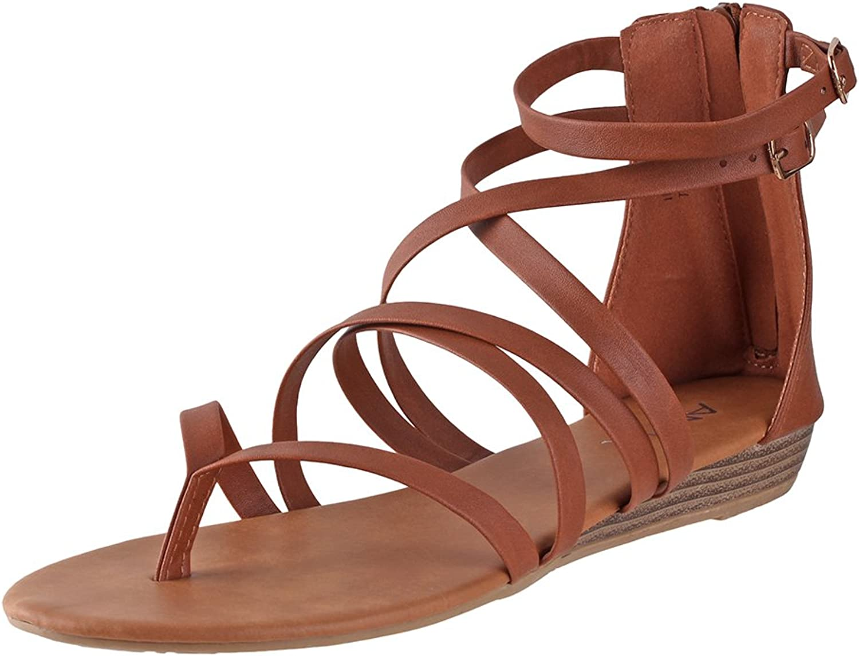 Bella Marie Anna shoes Women's Inca-4 Strappy