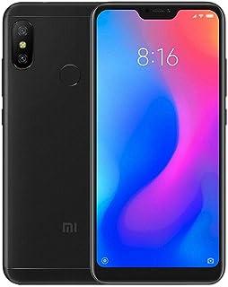 Xiaomi Mi A2 Lite, 32 GB, Siyah, (Xiaomi Türkiye Garantili)