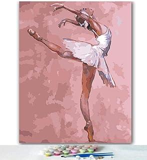 10 Mejor Dibujos De Ballet Para Pintar de 2020 – Mejor valorados y revisados