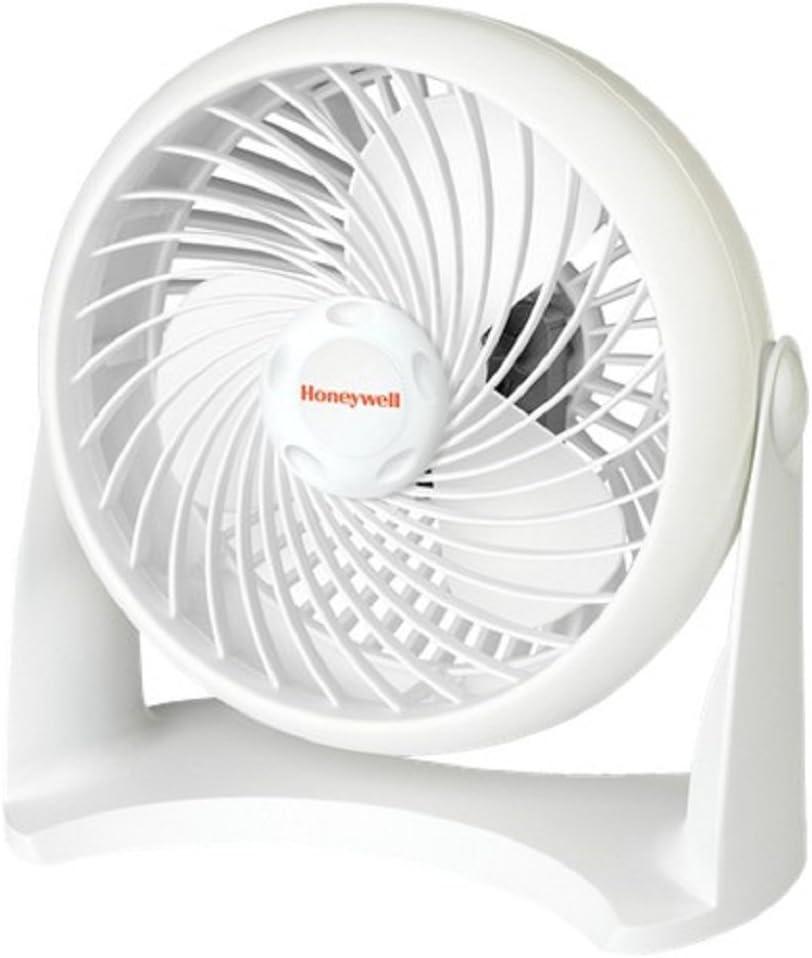 Honeywell Tabletop Air - White In a Brand Cheap Sale Venue popularity Circulator