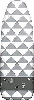Arteneur®- Prime Housse Table à Repasser 120x40 pour Centrale Vapeur - Fabriqué en Allemagne avec Zone High-Speed, Thermo ...