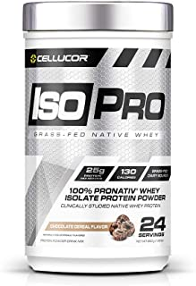 cellucor whey lactose free