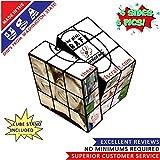 photo puzzle cube