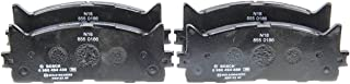 Bosch 0 986 494 430 Brake Pad Set, disc brake