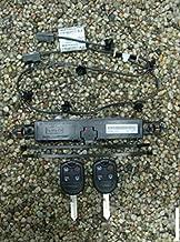 11 thru 14 F-150 OEM Genuine Ford Remote Starter Kit - Plug N Play - RPO NEW