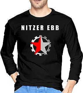 nitzer ebb shirt