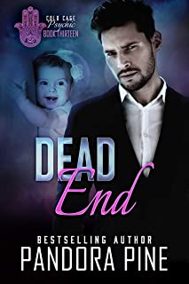 Dead End (Cold Case Psychic Book 13)