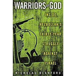 Warriors of God audiobook cover art