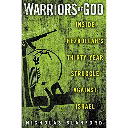 Warriors of God cover art