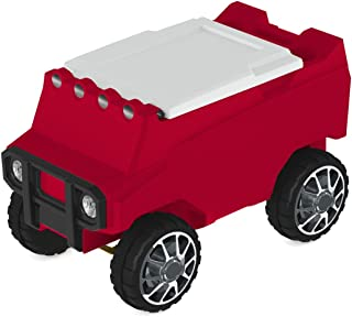 C3 Rover Red RC Cooler