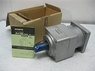Shimpo-Nidec ABLE Reducer VRKF-LB-25E-450 Gear Reducer 1:25 Ratio 32mm Shaft
