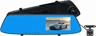 WiGizmo 4.3 Inch Full HD 1080P Vehicle Blackbox Car DVR 4.3 inch Touch Screen