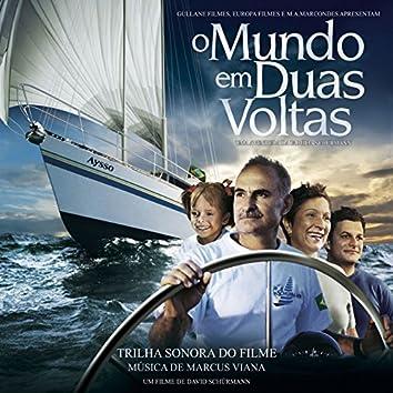 O Mundo em Duas Voltas (Original Motion Picture Soundtrack)