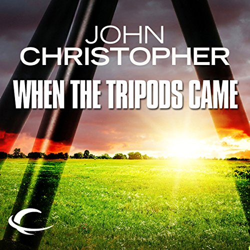 When the Tripods Came audiobook cover art