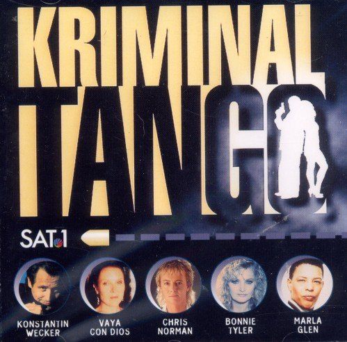 Kriminaltango Serie