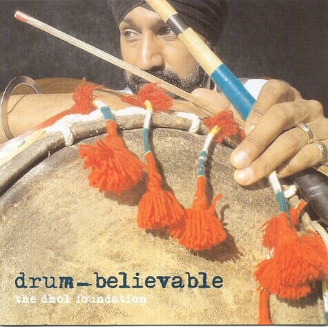 Drum-Believable