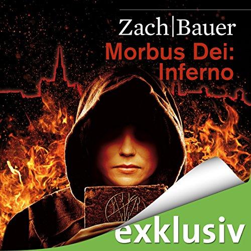 Inferno (Morbus Dei 2) audiobook cover art