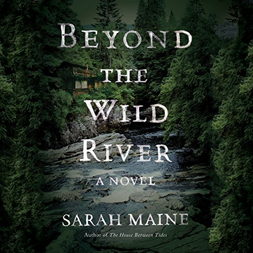 Beyond the Wild River copertina