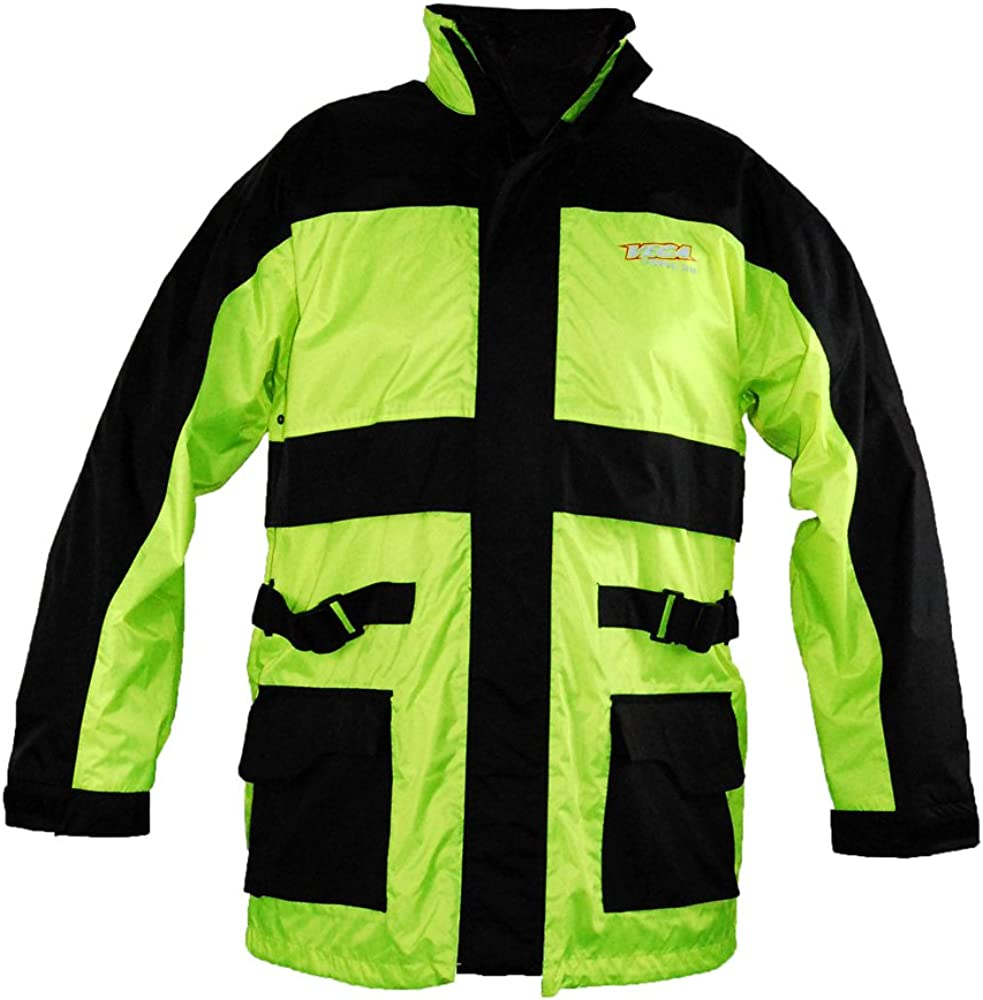 Vega Rain Max 44% OFF outlet Jacket Black
