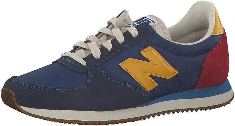 New Balance 220 Sneakers Uomini Blu - 39 1/2 - Sneakers Basse ...