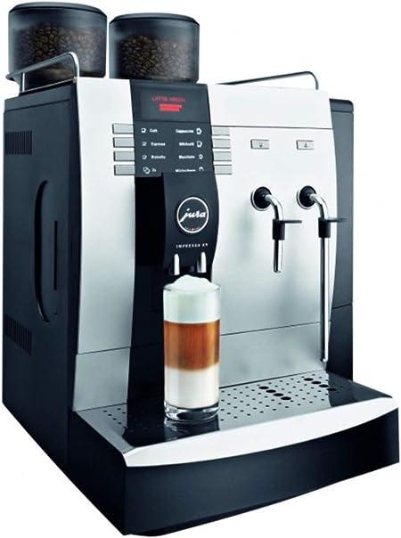 Jura Impressa X9 | Refurbished Commercial Espresso Machine