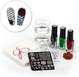 clear jelly stamper kit
