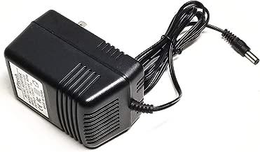 AC/AC Adapter For Samson AC1800 Class2 Transformer Fits Samson Mix Pad MXP124 MXP124FX MixPad Stereo Mixer, C-Que 8 C-Que8 SACQ8 4-Channel Headphone Amplifier Power Supply Charger
