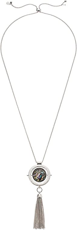 Lucky Brand - Pendant Necklace