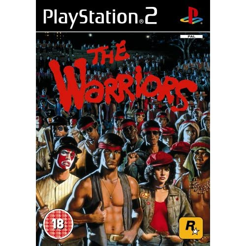 The Warriors (PS2) [Edizione: Regno Unito]