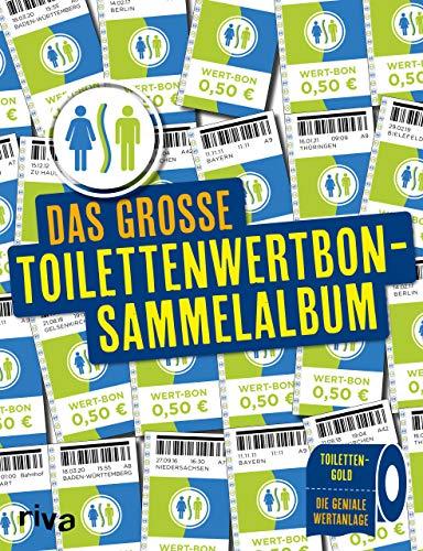 Das große Toilettenwertbon-Sammelalbum