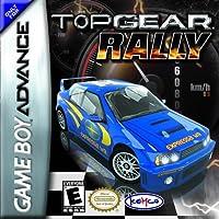 Top Gear Rally(Game Boy Advance) (輸入版)
