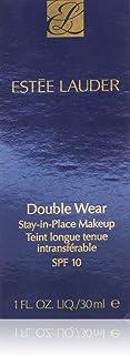 Estee Lauder Double Wear Stay In Place Make Up SPF10, 1N2 Ecru, 1 Ounce / 30 ml