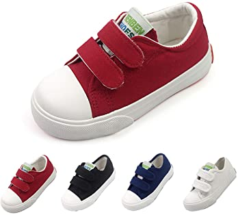 Explore velcro shoes for toddlers