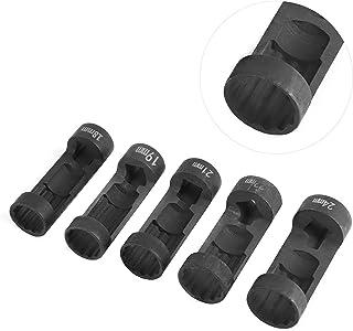 Ferramenta de suporte de suspensão, soquete de 12 pontos, soquete de suspensão de 1,27 cm, durável para ferramentas operad...