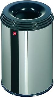Hailo Germany - ProfiLine Safe M - 14 Litre - Stainless Steel - HLO-0915-022