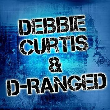 Debbie Curtis & D-Ranged - EP