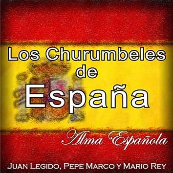Los Churumbeles de España: Alma Española