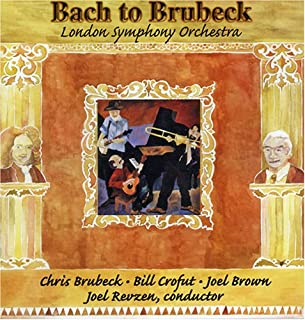 Bach to Brubeck