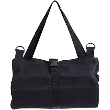 Zerone Wrench Roll Pouch Multi-Purpose Hanging Tool Super Storage Case Roll Up Pouch Bag Zipper Carrier Tote