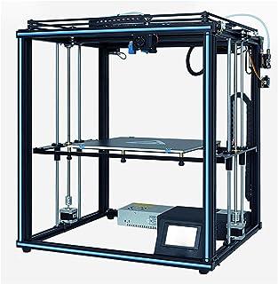 3D-printer, 3,5-inch touchscreen, modelvoorbeeld, materiaaltest, extra instelling, geschikt voor kunststof PLA ABS TPU hou...